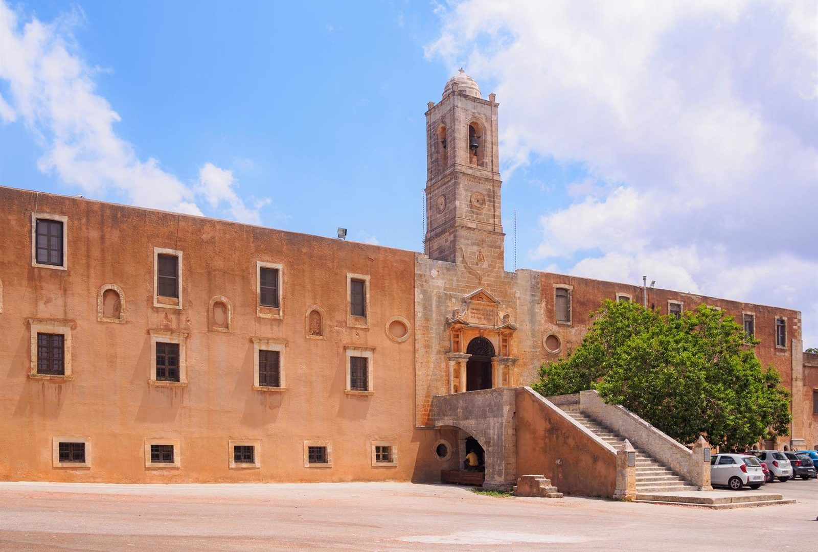 Churches & Monasteries in Chania | Zorbas Beach Village Hotel