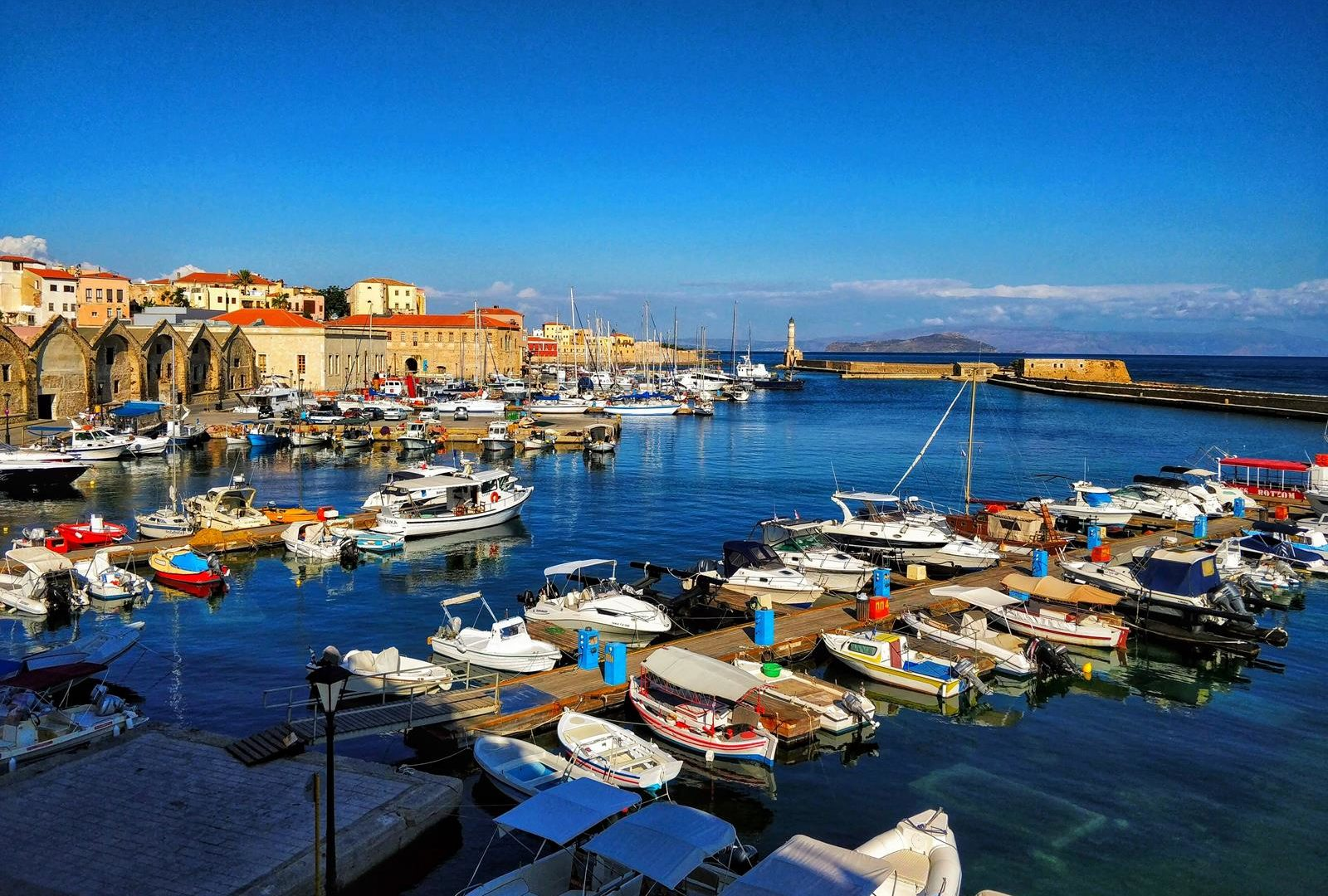 Tours in Chania | Zorbas Beach Village Hotel | Discover Chania