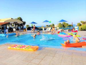 Low Hotel Prices Crete | Zorbas Beach Village Hotel