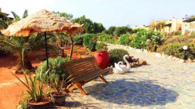 Photos of the Hotel | Zorbas Beach Village Hotel