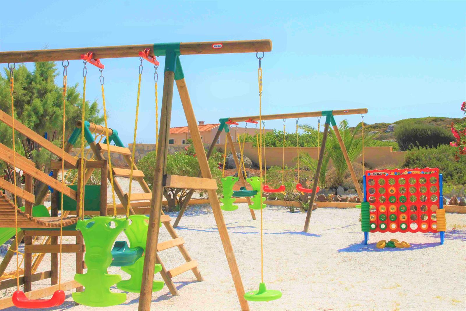 Family Holidays Crete | Zorbas Beach Village Hotel