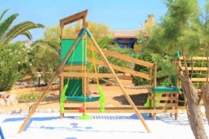 Photos of the Playground | Zorbas Beach Village Hotel