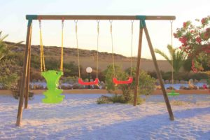 Photos of the Playground | Zorbas Beach Village Hotel