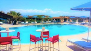 Photos of the Pool | Zorbas Beach Village Hotel