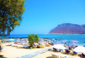 Beaches in Crete | Zorbas Beach Village Hotel | Zorbas Beach Village Hotel Crete