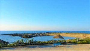 Photos of the Crete Beaches | Zorbas Beach Village Hotel