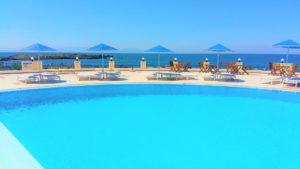 Hotels Chania Crete | Zorbas Beach Village Hotel